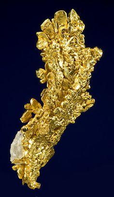 Tucson2013 Gold Eagles Nest Mine California36mm.