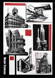 Картинки по запросу архитектура русского конструктивизма
