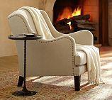 Nottingham Upholstered Armchair