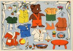 Bear - Made in Denmark