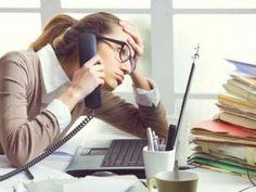 Hati-hati, Ada Pengaruh Stres terhadap Kesehatan Tubuh