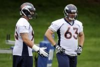 Broncos agree to $5.2 million deal with top pick Derek Wolfe - The Denver Post. // congrats to the Wolfe