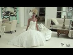 See a sensational video featuring the most gorgeous gowns in the Mary's Bridal Spring 2015 collection. The collection brings you back to Victorian time in a . Creative Wedding Programs, Wedding Sweepstakes, Budget Wedding, Wedding 2015, Diy Wedding, Wedding Ideas, Mary's Bridal, Yosemite Wedding, Wedding Songs