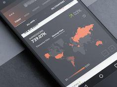 Map View Analytics by xruxru
