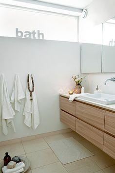 Moderne, arkitektegnet enebolig - Moderne hus med lunt interiør - Bo-Bedre.no