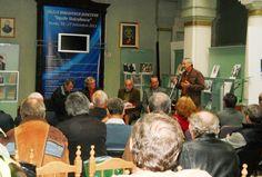 Ariditatea literaturii buzoiene Literatura, Goal