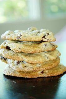 Barefoot Contessa Chocolate Chunk Cookies