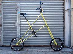 Custom Tall bike - R4000 - SOLD
