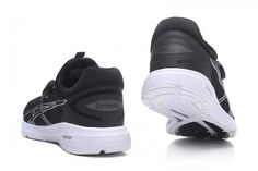 Asics Dynamis - a lightweight breathable shoes