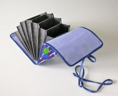 NEW needle case  for KNITPICKS and circular by walkcollection