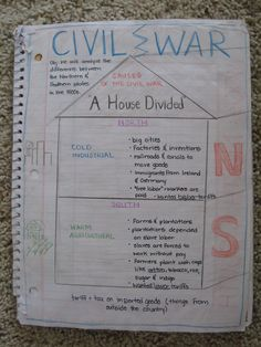 Social studies I am not a teacher, but it is good to see that some teachers still use paper and creativity, not just computers and printouts! ohmohamed licensed for non-commercial use only Grade Interactive Notebook Social Studies Notebook, Social Studies Classroom, Social Studies Activities, History Classroom, Teaching Social Studies, Civil War Activities, History Activities, Teaching Us History, Socialism
