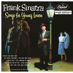 Frank Sinatra - Songs For Young Lovers- My Funny Valentine (Remastered) - Ouça: http://ift.tt/2DlYhxA