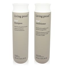 Living Proof No Frizz Shampoo and Conditioner 8 oz *** Read more reviews of the product by visiting the link on the image.