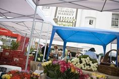 City Farmers' Market at Britomart| Shopping - Markets - Auckland's Big Little City