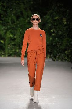 Opening Ceremony Spring 2016 Ready-to-Wear Fashion Show - Hedvig Palm