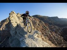 You Have To Check This Out Now! The Best Mountain Bike Video Of The Year! - http://www.actionsportsdesk.com/you-have-to-check-this-out-now-the-best-mountain-bike-video-of-the-year/
