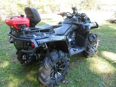Four Wheelers, Atvs, Offroad, Quad, More Fun, Motorcycle, Trucks, Camping, Bike