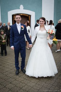Slovak wedding in Liesek. LUCIA&ADAM 17. October 2015