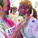The Color Run! Looks like so much fun