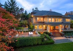 107 Dorffel Dr E, Seattle, WA 98112 -  $4,998,000 Home for sale, House images, Property price, photos