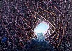 operate in the yarn description tissue