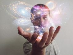 "How Does the Law of Attraction Explain What is Going on in my Life? - How To Think Positive - The Law of Attraction can be thought of as a mechanism that is based on intention and manifestation. According to this ""energy"", ""law"", or ""force"", one says or d Spiritual Path, Spiritual Growth, Spiritual Awakening, Alan Watts, Signs From The Universe, Put Things Into Perspective, Roman, Spirit Science, Set You Free"