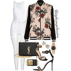 """Concrete Rose   Click link in bio (go to the """"Style Inspirations"""" tab) to shop…"""