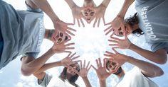 7 ideias para engajar mais voluntários na sua causa.