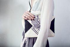 pouch by CORIUMI