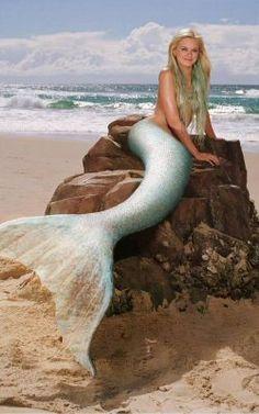 Mermaids - mermaids Photo