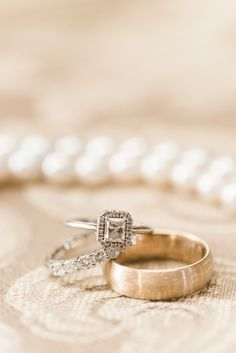 wedding date engagement rings