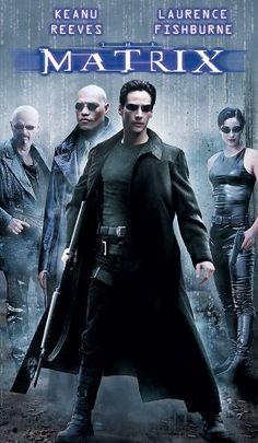 The Matrix #Action #SciFi