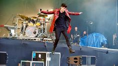 The Script at T in the Park 2015 Pop Rock Bands, Cool Bands, Danny O'donoghue, Bbc Three, The Script, Soundtrack To My Life, Matthew Gray Gubler, Pop Rocks, Music Stuff