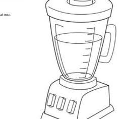 Φτιάχνω φρουτοχυμό!   Ανδρονίκη, η νηπιαγωγός. Kitchen Appliances, Diy Kitchen Appliances, Home Appliances, Kitchen Gadgets