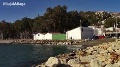 Astilleros, un lugar con historia del Paseo Marítimo de Pedregalejo.