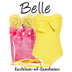 """Belle"" by fofandoms on Polyvore"