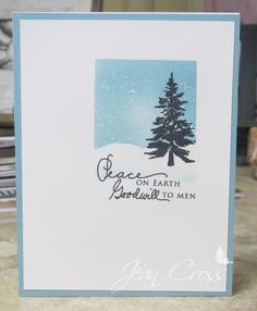 Jackies Everywhere: Masking Fluid and Stamping