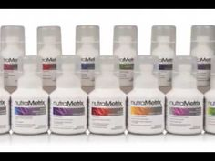 Maria Capuano nutraMetrix Certified find your products @ www.capuanohealthandwellness.com