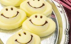 Pudding in vormpjes