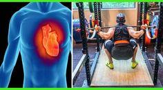 Las pesas son buenas o malas para el corazón ? Fitness, Gym, Weights, Health