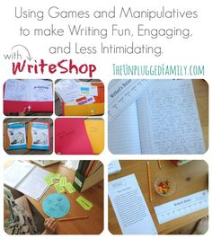 Something I absolutely love about working on writing within our homeschool is the quality time in gives me with my children. There's...