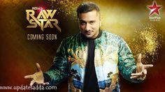 India's Raw Star – Yo Yo Honey Singh promo HD Video