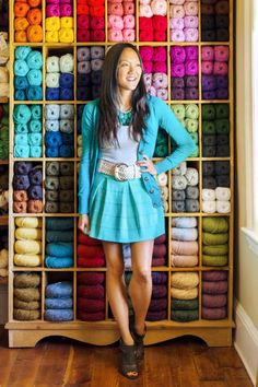 These are some portraits I did of Amy Tangerine for American Crafts. Amy Tangerine has a line of scrap booking products and these photos were used when releasing her new line, Stitched. We went all over town shooting different images and here are some of my favorites. Amy was so easy to work with and it was great getting to do this shoot with her and the team.