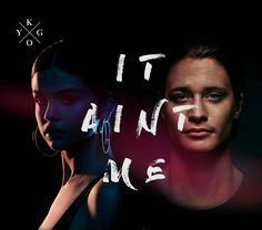 """""""It Aint Me"""" is now Certified Platinum in Spain for selling 40000 copies in that country  """"It Aint Me"""" es ahora Certificado de Platino en España por vender 40000 copias en ese país  #SelenaGomez #Kygo #Selena #Selenator #Selenators #Fans #Spain #España"""
