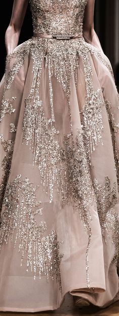 Elegant Haute Couture Wedding Dresses For Your Luxurious Wedding 33 - Evening Dresses, Prom Dresses, Formal Dresses, Wedding Dresses, Wedding Bridesmaids, Beautiful Gowns, Simply Beautiful, Dream Dress, Look Fashion
