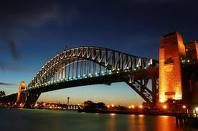 We will be walking across this bridge next weekend.  Can't wait!!