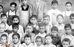 Escuela de San Juan de los Lagos Jalisco Mex. ...... segunda ampliacion