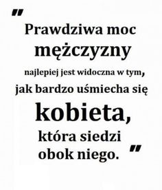 Stylowi.pl - Odkrywaj, kolekcjonuj, kupuj Happy Quotes, Love Quotes, Motivational Quotes, Inspirational Quotes, Statements, Motto, My Guy, Poetry Quotes, Love Life