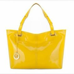 leather handbags 1170188, yellow color, made in cow leather,Size:46*28*14cm, accept OEM and ODM custom handbags order from all customer. http://www.fashionhandbagsline.com. custom sample making for you.