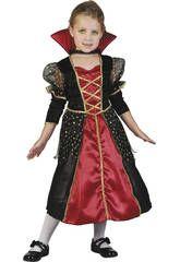 Disfraz princesa Vampira bebé